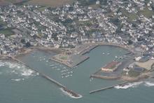 Port Lesconil CCI Quimper Cornouaille