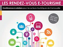 Les rendez-vous e-tourisme 2017-2018