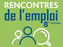 8ème édition des Rencontres de l'emploi : le 13 mars 2019 à Plonéour-Lanvern