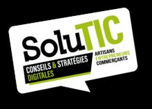 Logo SoluTic