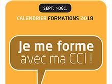 CCIMBO : découvrez nos calendriers de formations
