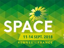 Space 2018 à Rennes
