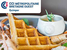 Club Marketing agro le 20 décembre 2018 à la CCIMBO Quimper