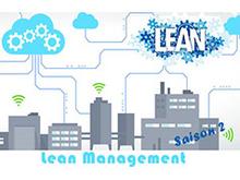 Le Lean Management saison 2 le 9 novembre 2018 à la CCIMBO Quimper
