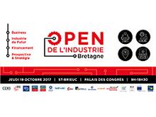 Open de l'industrie Bretagne