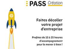 Pass Création