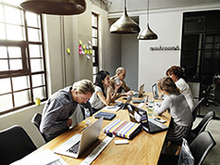 Dialogue social : préparez votre entreprise à la mise en place du CSE