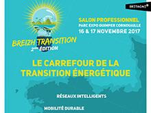 Salon Breizh Transition 2017