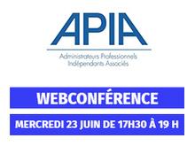 Webconférence - Apia