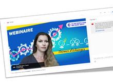 """Webinaire """"Commerçants : quelles solutions pour vendre en ligne ?"""" le 24 juin 2020"""